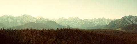 """""""inilah pegunungan tatra yang senyatanya..."""""""