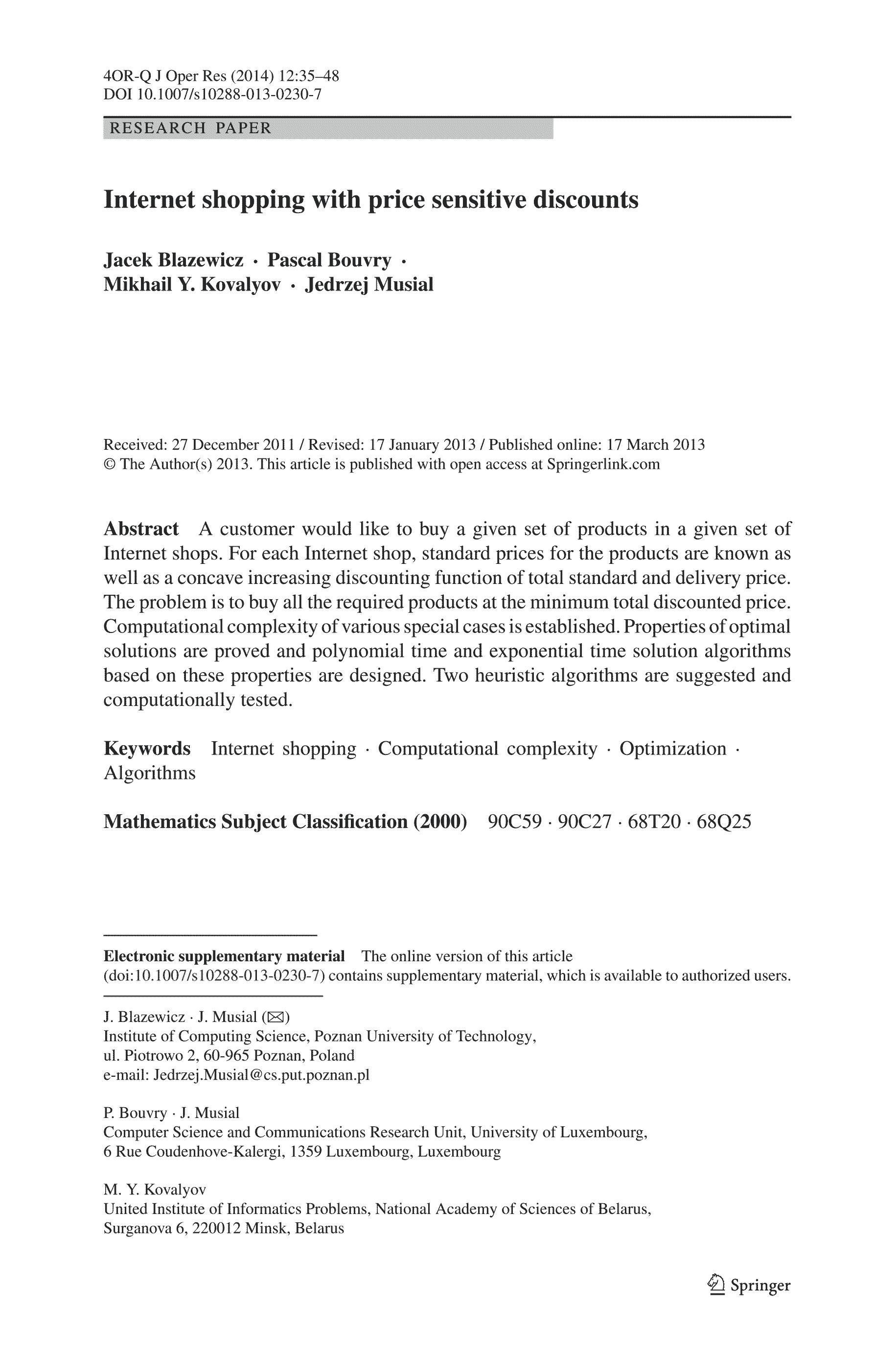 an advice essay unity